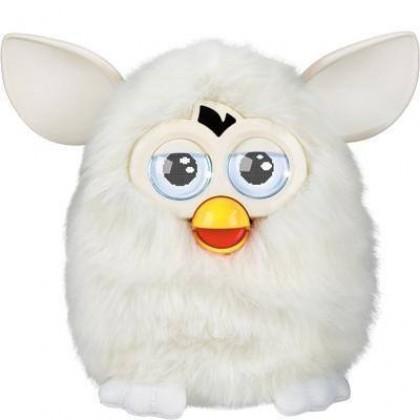 Интерактивная игрушка Hasbro 39834 Furby Холодная волна