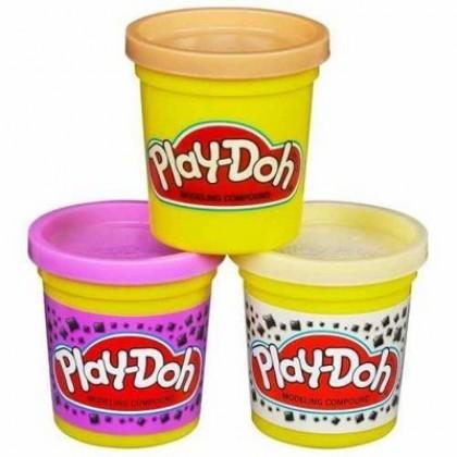 Набор для творчества Play doh 38316 Набор пластилина для десертов