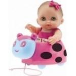 Кукла JC Toys 16976 Пупс Покатай меня