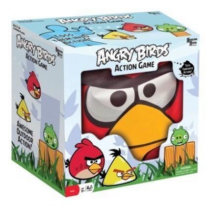 Активная игра Tactic 40587 Angry birds