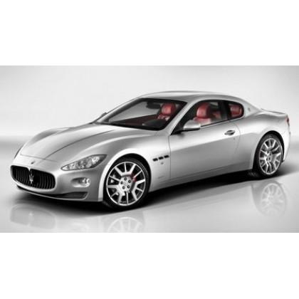 Металлическая модель BBurago 18 21036 Star Maserati Gran Tourismo