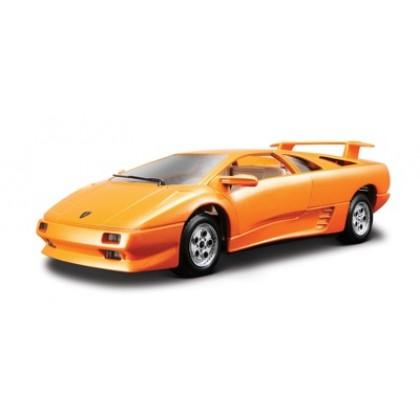 Металлическая модель BBurago 18 22086 Bijoux Lamborghini Diablo