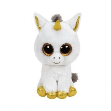 TY 36179 Beanie Boo s Единорог Pegasus