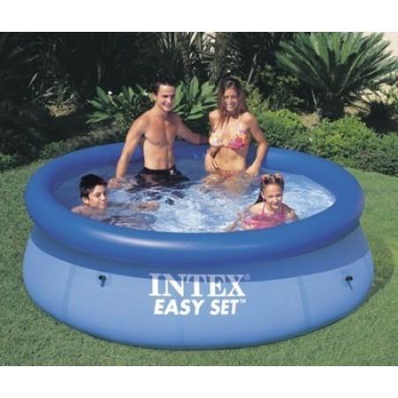 Бассейн INTEX 56970 EASY SET надувной