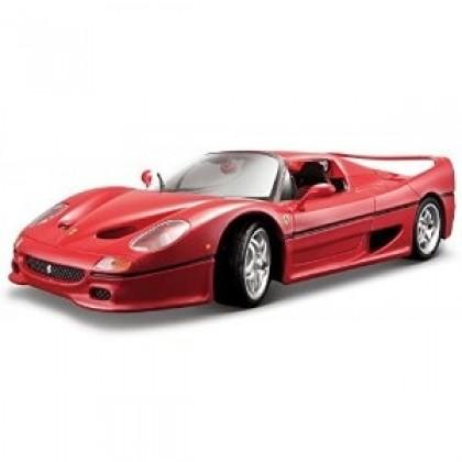 BBurago 18 16004 Ferrari F50