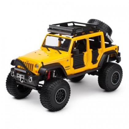Maisto 32523 Jeep Wrangler