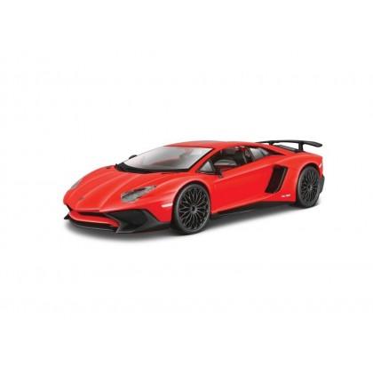 BBurago 18 21079 Lamborghini AventadorSV Coupe