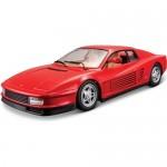BBurago 18 26014 Ferrari Testarossa