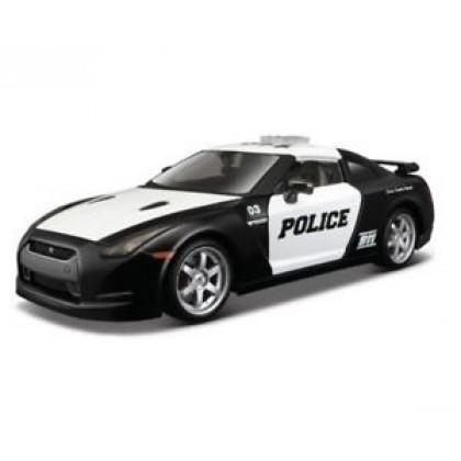 Maisto 32512 Nissan GT R