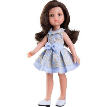 Куклы Paola Reina – изумительно милы!