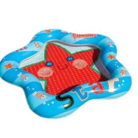 Intex 59405 Бассейн надувной Маленькая Звезда