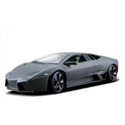 Металлическая модель BBurago 18 11029 Diamond Lamborghini Reventon