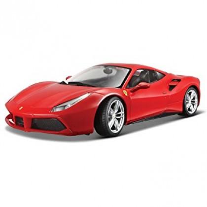 BBurago 18 16008 Ferrari 488 GTB