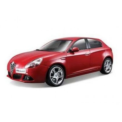 Металлическая модель BBurago 18 21071 Star Alfa Romeo Giulietta
