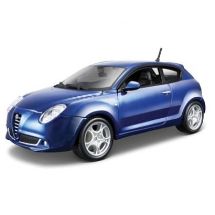 Металлическая модель BBurago 18 22113 Bijoux Alfa MiTo
