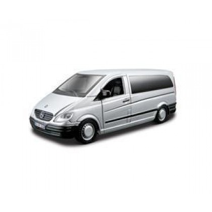 Bburago 18 43028 Mercedes Benz Vito