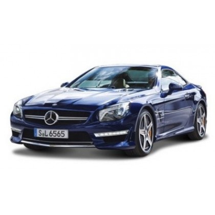 BBurago 18 21066 Star Mercedes Benz SL 65 AMG