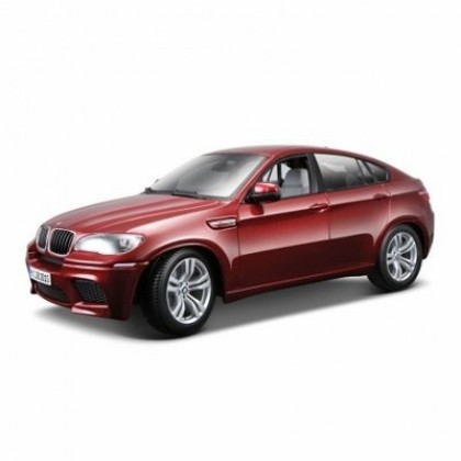 BBurago 18 12081 Металлическая модель Gold BMW X6
