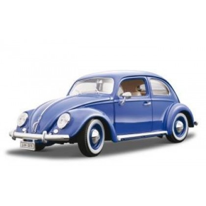 BBurago 18 12029 Gold VW Kafer Beetle