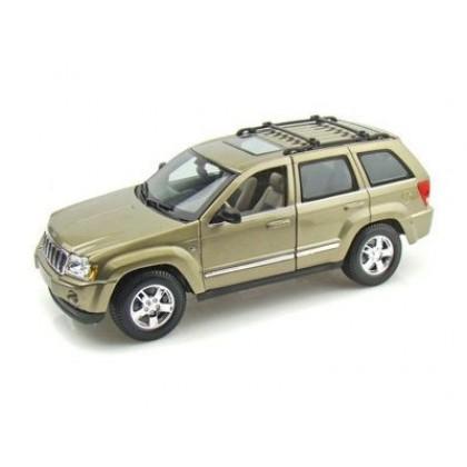 Коллекционная модель Maisto 31119 Jeep Grand Cherokee