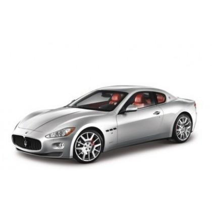 Металлическая модель BBurago 18 30186 Street Fire Maserati Gran Tourismo