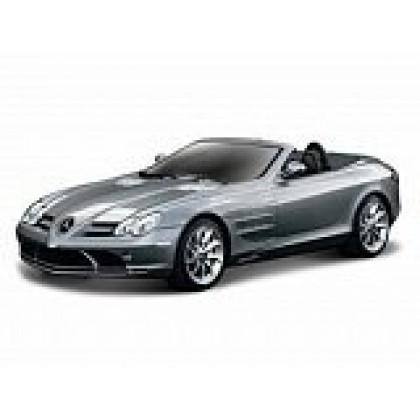Металлическая модель BBurago 18 59007 Mercedes Benz SLR McLaren