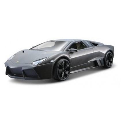 Металлическая модель BBurago 18 42013 Tuners Lamborghini Reventon