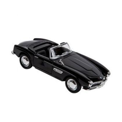 Металлическая модель BBurago 18 43209 Street Classic Bmw 507