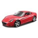 BBurago 18 44015 Ferrari California