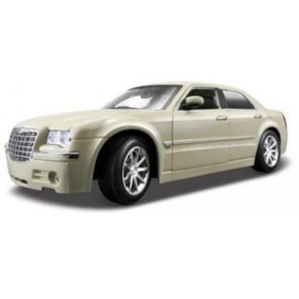 Коллекционная модель Maisto 31120 Chrysler HEMI 300C