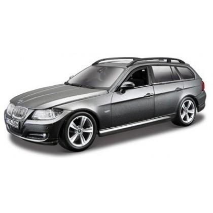 Металлическая модель BBurago 18 22116 Bijoux BMW 3 Series Tour