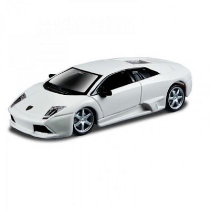Металлическая модель BBurago 18 59005 Lamborghini Murcielago LP 640