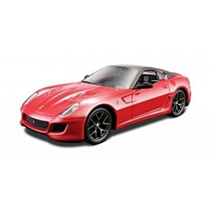 BBurago 18 44024 Ferrari 599 GTO