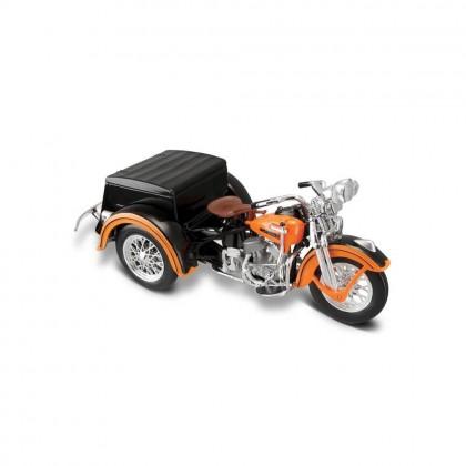 Maisto 32420 Harley Davidson с коляской