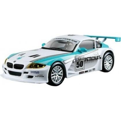BBurago 18 38004 BMW Z4 M Coupe