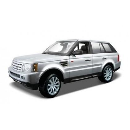 Коллекционная модель Maisto 31135 Range Rover Sport