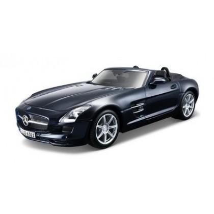 Maisto 39278 Сборная модель Mercedes Benz SLS