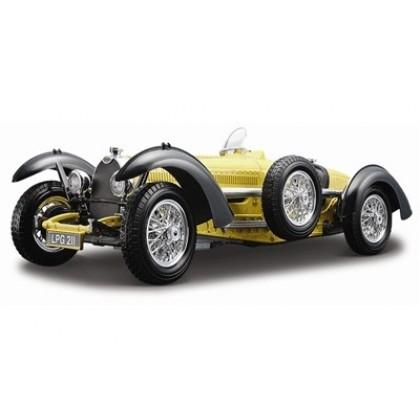 Сборная модель BBurago 18 15043 Bugatti Type 59