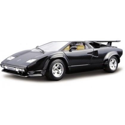Сборная модель BBurago 18 25054 WB Lamborghini Countach