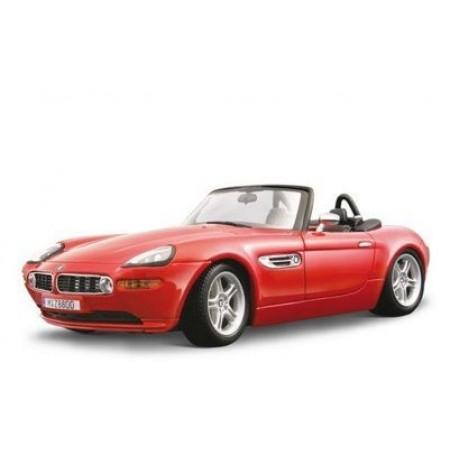 Сборная модель BBurago 18 15017 BMW Z8