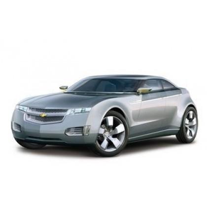 Сборная модель BBurago 18 45123 Chevrolet Volt Conv