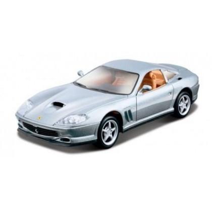 Сборная модель Maisto 39939 Ferrari 550 Maranello