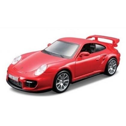 Сборная модель BBurago 18 45125 Porsche 911 GT2
