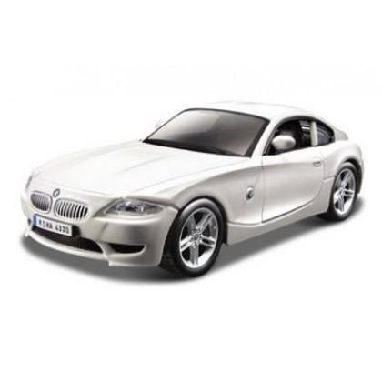 Сборная модель BBurago 18 45117 BMW Z4 M Coupe