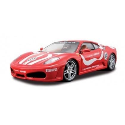 Сборная модель Maisto 39110 Ferrari Fiorano
