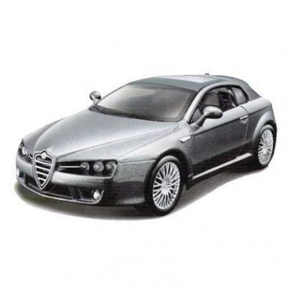 Сборная модель BBurago 18 45122 Alfa Brera