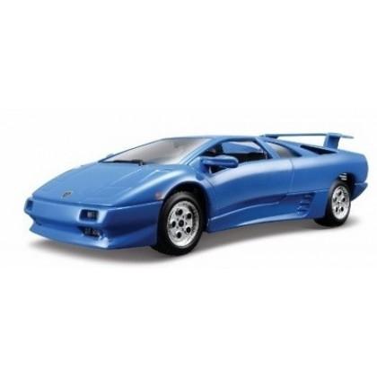 Сборная модель BBurago 18 25039 Lamborghini Diablo