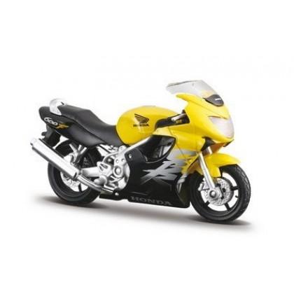 Сборная модель BBurago 18 55001 Мотоцикл Honda CBR 600F