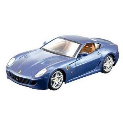 Сборная модель Maisto 39274 Ferrari 599GTB
