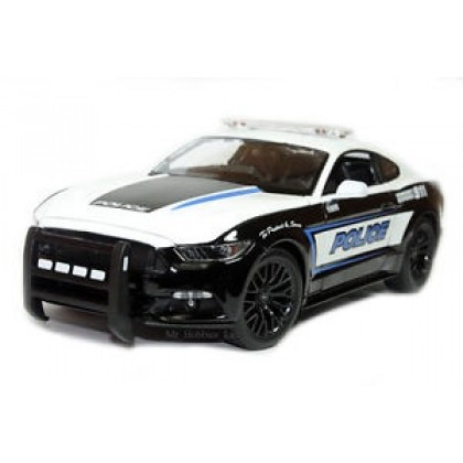 Maisto 36203 Ford Mustang GT